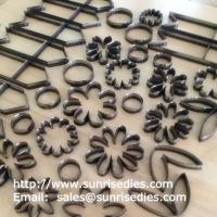 Saw shaver steel rule dies for paper craft scrapbook, razor shaved blade cutting dies Manufactures