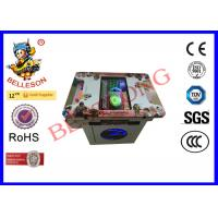 Illuminant Dragon Coin Operated Arcade Machines Support DIY Sticker Manufactures