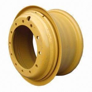 OTR Wheel Steel Rim for 51-40.00/4.5 Wheel Manufactures