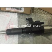 Genuine DENSO Common Rail Injector For 4HK1 6HK1 095000-5342 095000-5344 095000-5343 8976024852 8976024853 Manufactures