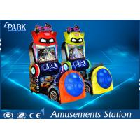 22 inch racing game amusement park ticket redemption machine Manufactures