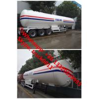 Quality 2017s new bottom price 20MT bulk road transported lpg gas tank for sale, factory sale 20MT lpg gas tank trailer for sale