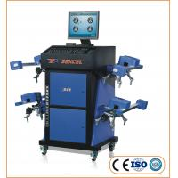 "Zigbee Wireless CCD Wheel Alignment Equipment 11"" Rim Manufactures"