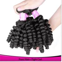 Aliexpress supplier Wholesale Human Hair Extensions For Black Women Manufactures