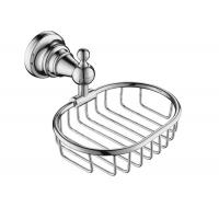 Chrome Bathroom Accessory Shower Baskets And Shelves Mounting Hardware Included Manufactures