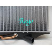 Quality Mazda Protege 90 - 95 Car Radiator Replacement Plastic Tank With Aluminum Core for sale