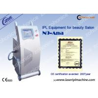 Professional 8.4 Beard IPL Permanent Hair Removal Machines For Beauty Salon Manufactures