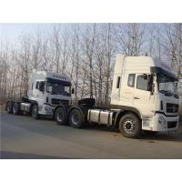 King Land 10 Wheels Tractor Truck Head for Sale Manufactures