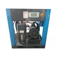 15HP 11KW Belt Rotary Screw Compressed Air Systems With Bowes Air End Manufactures