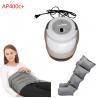 400c Air Compression Leg Massager AC220V / 110V White / Grey 3 Modes CE Approved Manufactures
