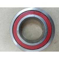 China Miniature Angular Contact Ball Bearing For Back To Back / Tandam Matching Ways on sale