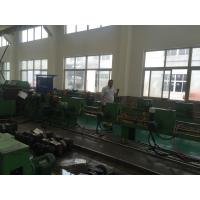 LG15 High Speed Automatic Continue Rolling Type Cold Pilger Mill Manufactures