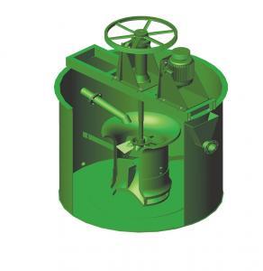 agitator design Manufactures