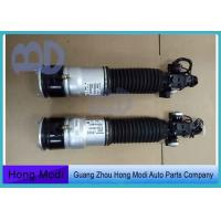 Right Rear BMW F02 7 Serices  Air Suspension Shock 37126791675 Auto Suspension Parts Air Strut Manufactures
