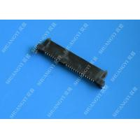 Lightweight 2.54 mm Pitch Wire To Board Power Connector For Communication Manufactures