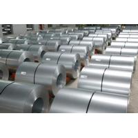 Quality 0.12 - 2.5mm Thickness Cold Rolled Steel Coil Thermal Resistance for sale
