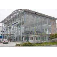 Quality Steel Buildings And Structures for sale
