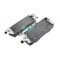 Quality KTM400 / 450 / 525 / SX / MXC / EXC 03-07 Custom Motorcycle Radiator for sale