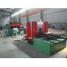 Corrugated Fin Forming Machine 1600mm Corrugated Band Former Transformer Tank Make Manufactures