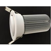 High brightness dimmable led downlight 10W Manufactures