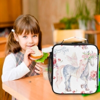 Buy cheap BPA Free Horse Oxford Lunch Cooler Bags For Women from wholesalers