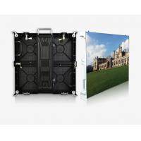 Buy cheap P4.81 Indoor LED Display Screen for Rental Shenzhen Good Price High Refresh LED display from wholesalers