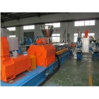 Buy cheap Used Hardened Gear Three Roll  Five Roller PVC Calendering Machine from wholesalers