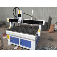 3d Cnc Wood Carving Machine / router cutter used for Furniture industries Manufactures
