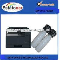 Konica TN116 Minolta Bizhub Toner Black Toner Cartridge For Copiers Manufactures