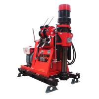 HGY-200 Mining Exploration Drilling Rig Manufactures