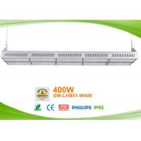 China IP 65 linear fluorescent light 400w high bay led replacement 4000K 5700K on sale