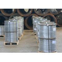 High Tensile Bright Hard Drawn Steel Wire for Hose Armouring and HVAC Ducting Manufactures