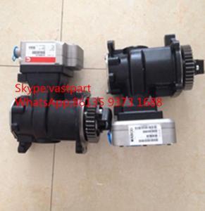 Quality Cummins X15 Air Compressor 4318216 3680441 3681902 3681904 3101137 3103413 for sale