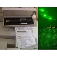 Buy cheap 10mw Green Laser Pointer/ Laser Pointer Pen/ Green Lasers from wholesalers