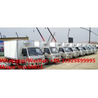 Buy cheap 2018s YEAR-END PROMOTION! Cheapest price China made Forland LHD mini 61hp from wholesalers