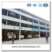 Selling Multi-level Hydraulic/Automated/Automatic /Mechanical/Smart Puzzle Car Parking Systems/Machine/Garages/Solutions Manufactures