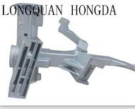Industrial High Pressure Aluminum Die Casting For Automotive / Electronic Manufactures