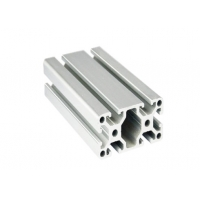 OEM Industrial Aluminium Profile System For Assembly Line Manufactures