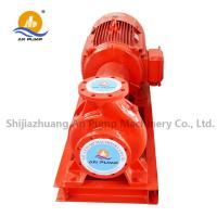 QI Centrifugal Water Pump Manufactures