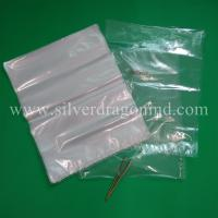 FDA approved NY/PE laminated vacuum bag/vacuum vacuum for food packing,clear, size 40x50cm Manufactures