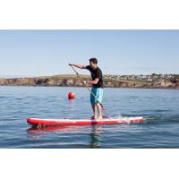 Surf Racing Paddle Boards 270L Volume PVC Rainforced DWF Material SL2014 Model Manufactures
