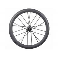 Full Carbon Road Wheelset 700C Straight Pull Carbon DT350 Hub Carbon Spoke Manufactures