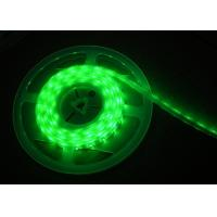 Adhesive Pixel RGB LED Flexible Strip / Bicycle Led Light Strips High Lumens Output Manufactures