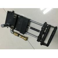 Quality 300 mm Coil Width Pneumatic Feeder With Solenoid Valve Control High Precision for sale