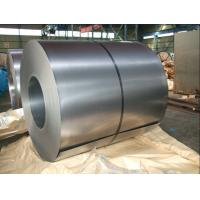 Quality SPCC, SPCD, SPCE 2348mm / custom cut mill edge Cold Rolled Steel Coils / Sheet / for sale