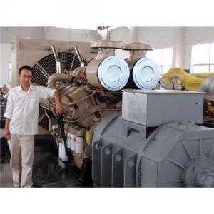 60 kva cummins diesel generators set Manufactures