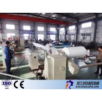 High Technology Digital EPE Foam Sheet Machine 90-100 kg/H Capacity Manufactures
