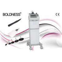 Eye & Face Monopolar RF Beauty Machine For Promote Metabolism / Blood Circulation Manufactures