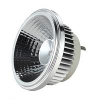 85Ra 140° led recessed spotlights dimmable for motorcycle , energy saver light bulbs Manufactures