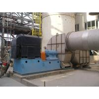 4-73 Boiler secondary FORCED DRAFT FAN Manufactures